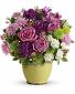 On The Bright Side Floral Arrangement