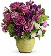 Spring Speckle Bouquet Spring
