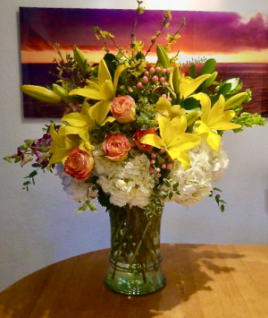 Spring Spectacular Floral Design in Laguna Niguel, CA | Reher's Fine Florals And Gifts