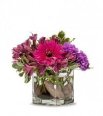 Spring Splendor Vase