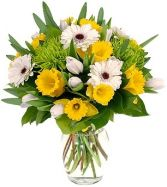 SPRING SUNBURST BOUQUET