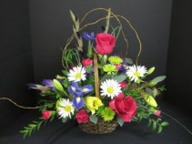 Spring Surprise Arrangement