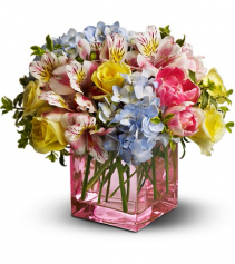 Spring Sweetness Bouquet