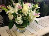 Spring Sweetness Vase Arrangement