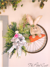 Spring Time Wreath Spring Time Wreath