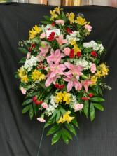 Spring Tribute