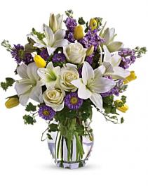 Spring Waltz Bouquet