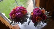 Spring Wedding  Wedding