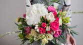 Springtime Bouquet Floral Arrangement