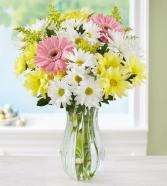 SpringTime Daze  Vase Arrangement