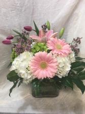 Springtime Elegance Mothers Day