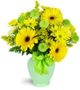 Springtime Happiness - 654 Flower Arrangment