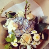 Springtime  Handtied Bouquet