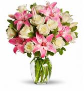 Springtime is near... Floral Arrangement