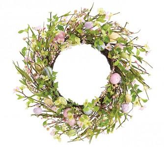 Springtime Wreath* Home Decor