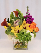 Springtime Spender Arrangement