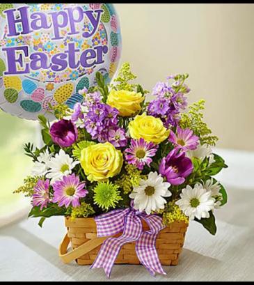 Springtime Wishes™ for Easter Arrangement