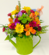 Sprinkling of Love Fresh Bouquet