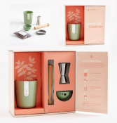 Sprout, Sip & Celebrate | Grow Kit Gift Box
