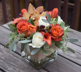 square cube fall tg4 centerpiece