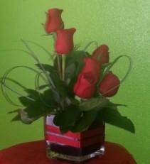 Square Surprise Valentine's Special!