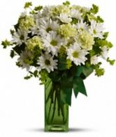 St Patrick's Day Delight St Patick's Day Bouquet