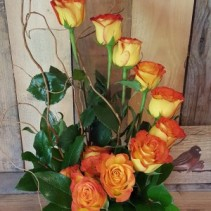 Staircase of Love  Shop Special in Paris, KY | Chasing Lilies Floral
