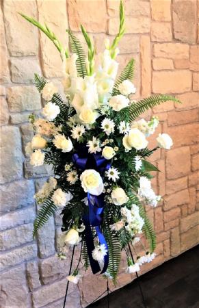 STAND BY ME  in Buda, TX   Budaful Flowers