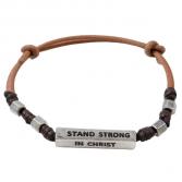 Stand Strong Men's Bracelet