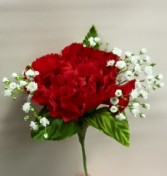 Standard Carnation Boutonniere