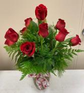 Standard Dozen Roses