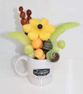 Standard Mug of Fruits & Berries Fruits & Berries