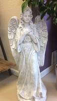 Standing Angel Keepsake