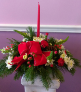 Star of Bethlehem Centerpiece