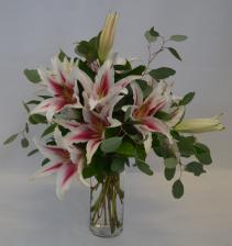 Star Of The Show Flower Arrangement
