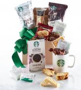 Starbucks Recharge and Renew .WG5717-N
