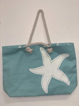 Starfish Beach Bag