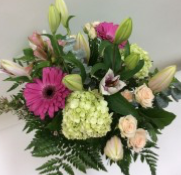 Stargaizer Mix  Bouquet