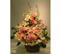 Stargazer Delight Basket