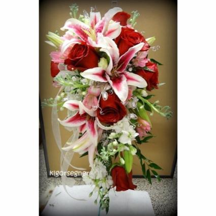 stargazer love in clarksville tn flowers by tara and