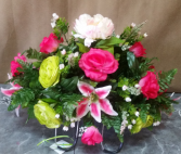 stargazers with lime monument saddle