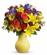 Start the Party Bouquet  T505-1A