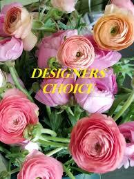 Starting at Designer's Choice