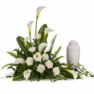 Stately Lilies  in Arlington, TX | Erinn's Creations Florist