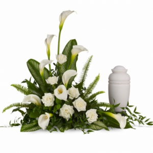 Stately Lilies  in Arlington, TX | Lige Green Flowers