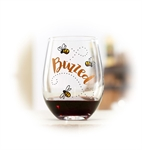 Stemless Wine Glass, Buzzed Special Products