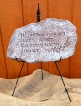 Stepping Stone Bereavement
