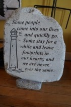 Stepping Stone Gift