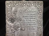 Stepping Stone: Mother Sympathy
