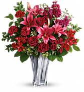 Sterling Love Bouquet ANYTIME